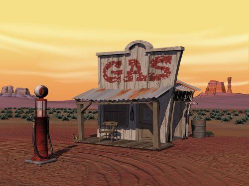 Egekben az üzemanyagárak