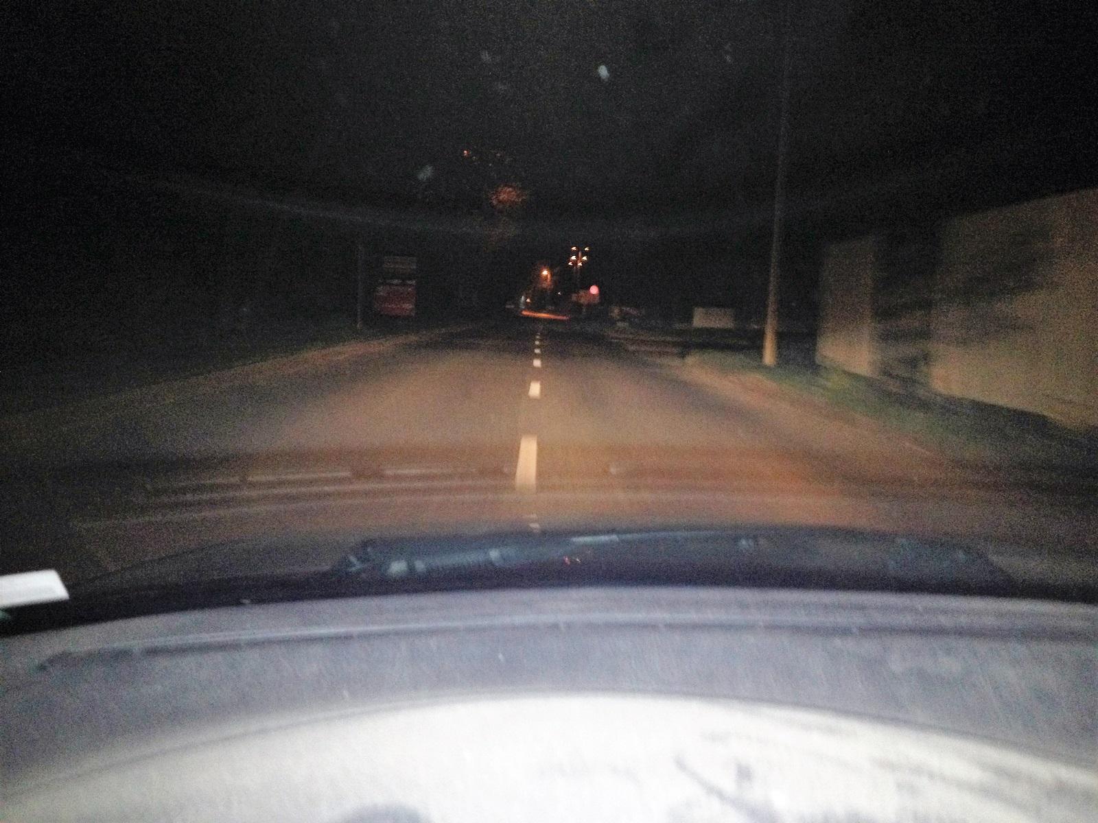 Hogyan javítsuk öreg autónk világítását