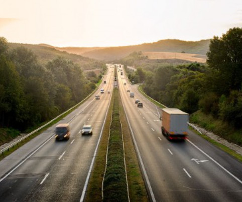 az automatizáció a logisztikát is átformálja