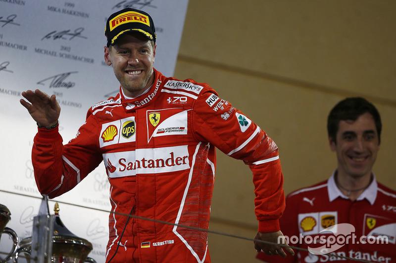 Mitől támadt fel a Ferrari?