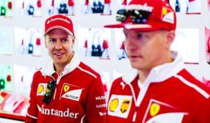 Ferrari győzni akar a Hungaroringen