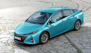 Toyota Prius igazán zöld