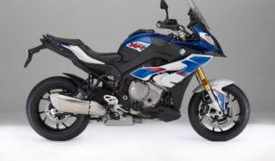 BMW Motorrad 2018-as újdonságai