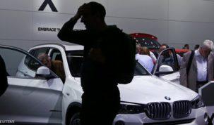 Visszautasítja a vádakat a BMW