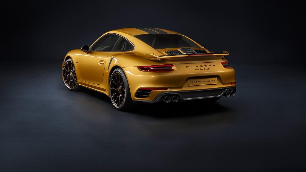 így készül a Porsche gyöngyszeme