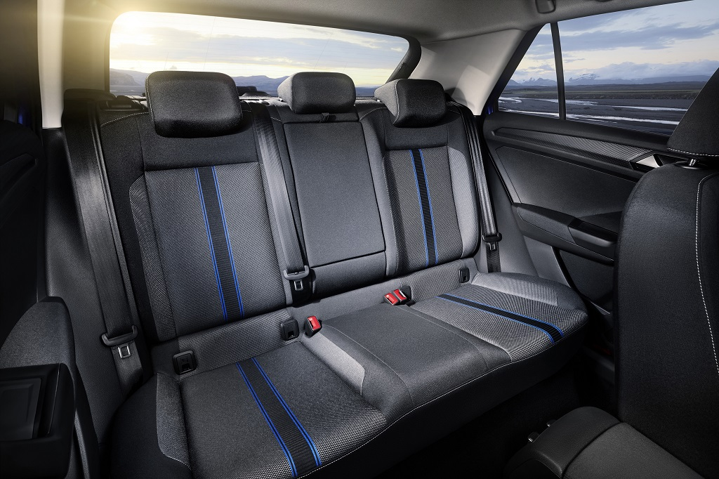 VW T-Roc bemutató