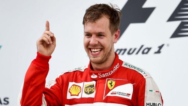 hol folytatja Vettel