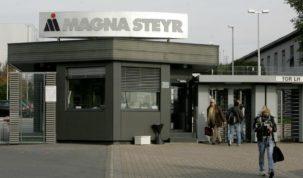 Magna magyar beruházása