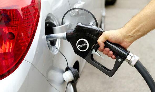 németek megvonnák a dízelüzemanyagok adóelőnyét