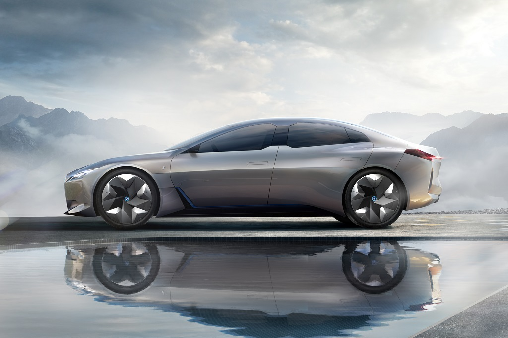 a BMW jövője