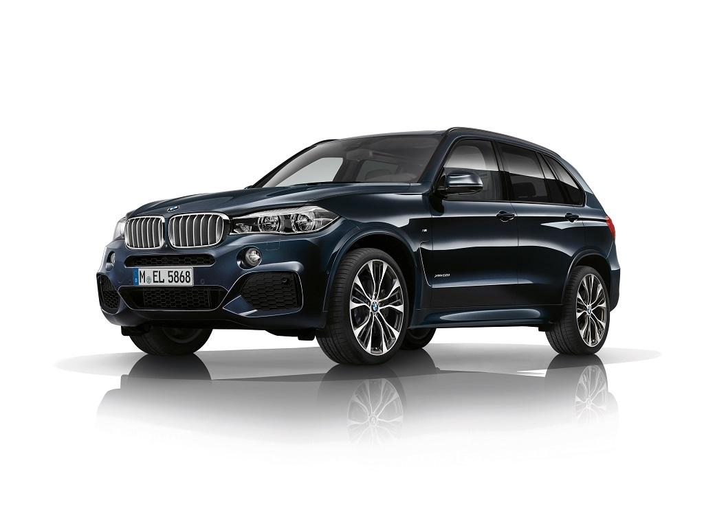 BMW X5 és X6 Special Edition