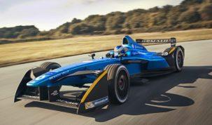 Renault kiszáll a Formula E-ből