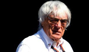Összeesküvés elmélet az F1-ből