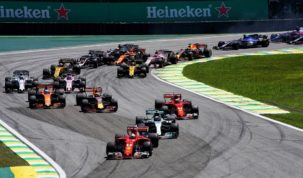 2017-es F1 szezon