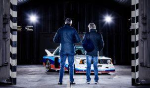 BMW Motorsport tehetséggondozó programja