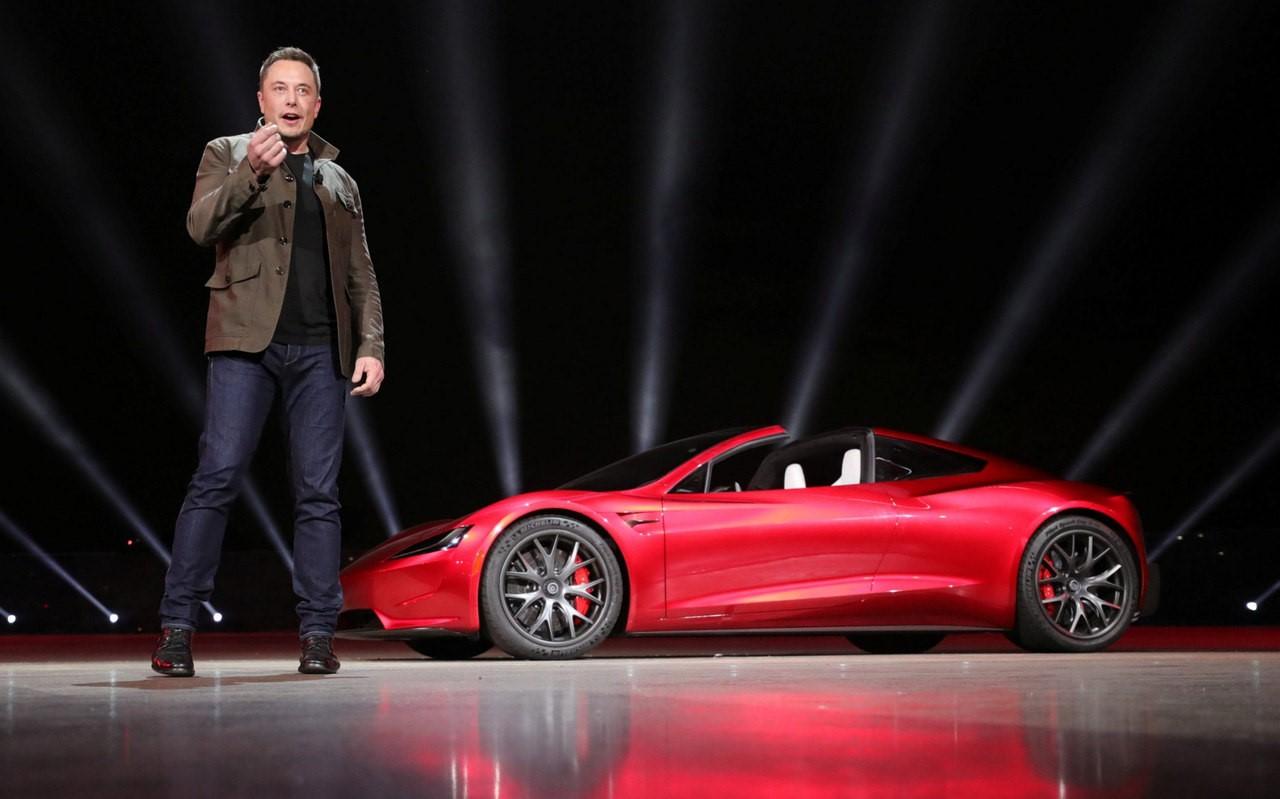 Elon Musk levele a dolgozóihoz