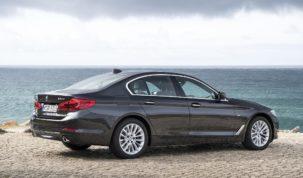 Jól indult a BMW éve