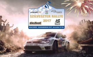 19. Szilveszter Rallye