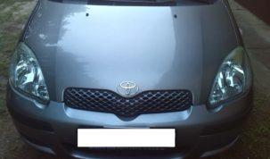 Toyota Yaris használt teszt