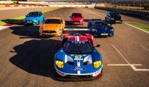 3500 Ford lóerő