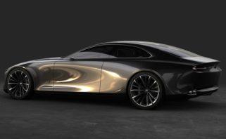 Mazda finomságok Genfre