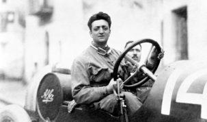 120 éve született Enzo Ferrari