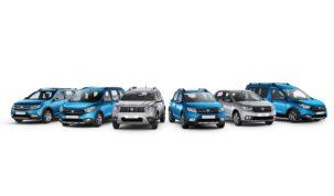 1 millió Dacia