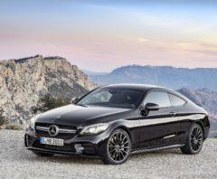 Mercedes-AMG C43 4MATIC Coupe és Cabriolet