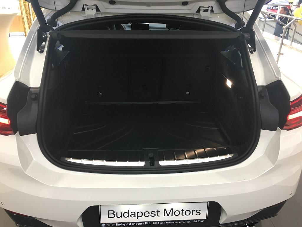 BMW X2 bemutató