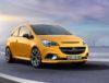 Opel Corsa GSI