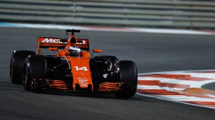 Formula-1 Bahreini nagydíj