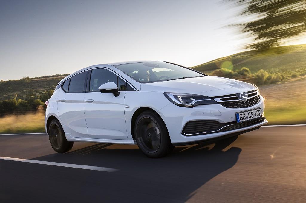 minden Opelből lesz elektromos