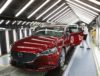 50 milliomodik Mazda