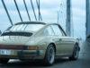 Jótékony árverésen egy gyönyörű Porsche 911