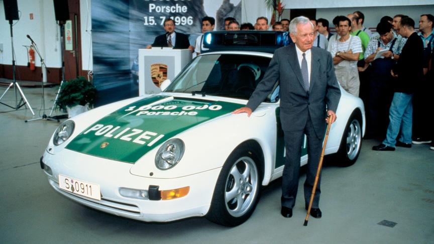 Porsche 70