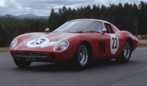 legdrágább Ferrari