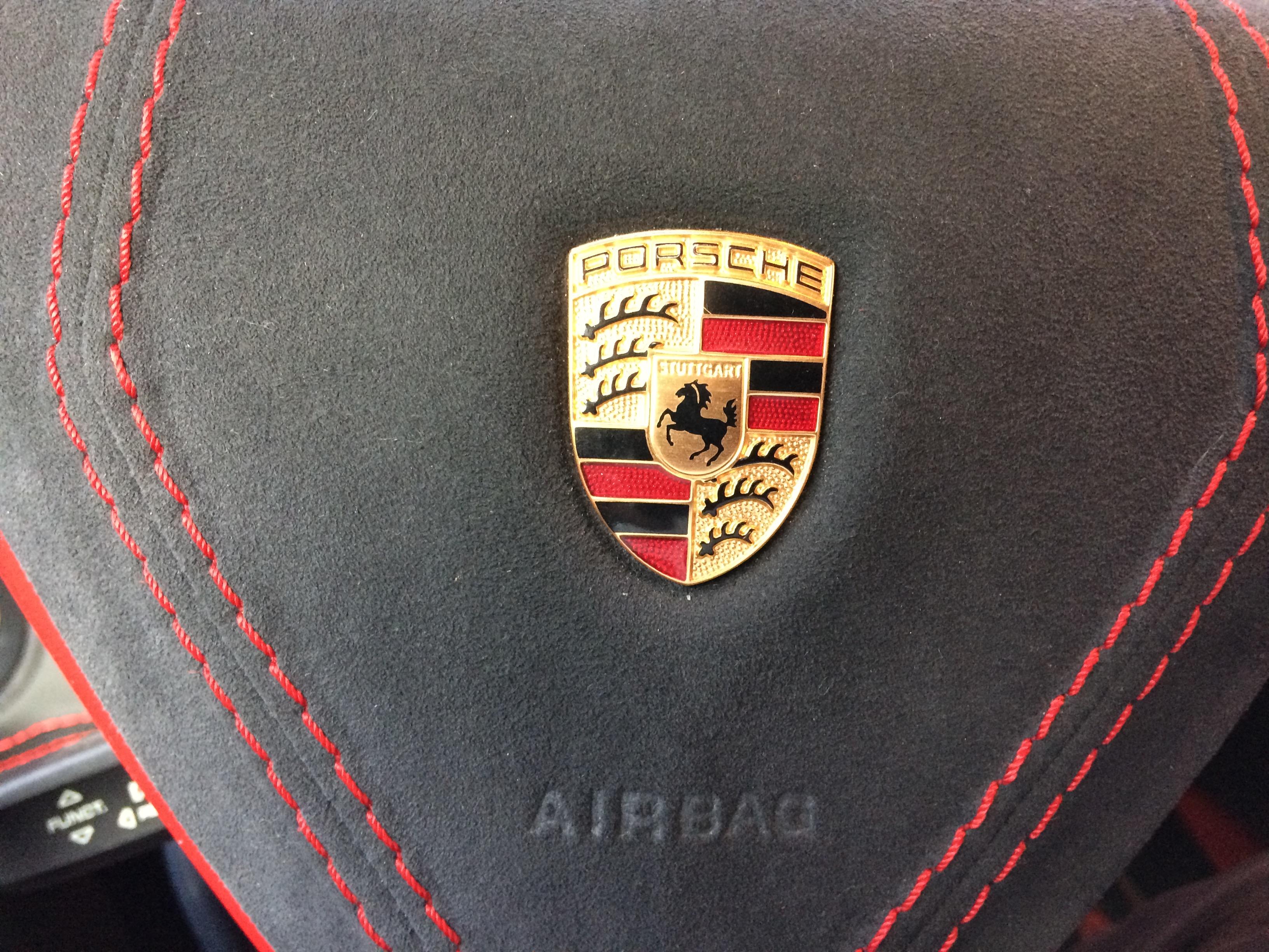 Porsche 911 teszt