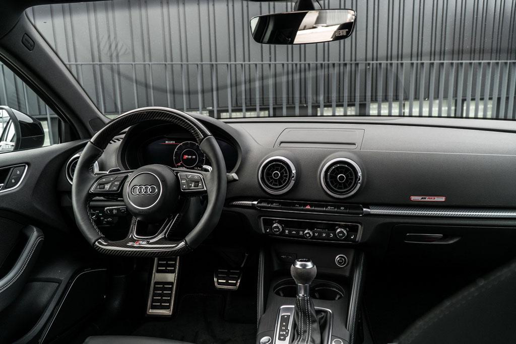 Audi RS3 szedán ABT tuninggal
