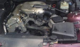 hogy óvja meg autója motorját