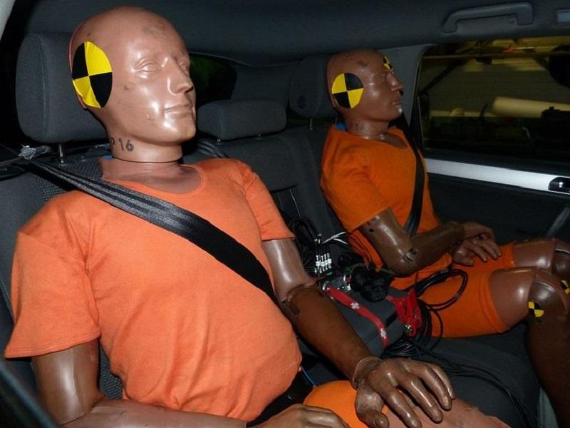 közúti biztonság a gépjárműben kezdődik