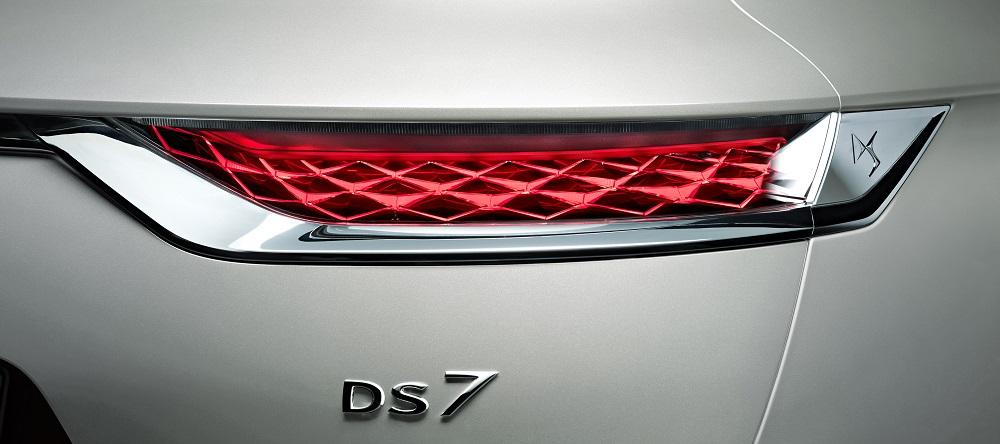 DS 7 Crossback E-Tense 4x4 – Nagy teljesítményű francia hibrid