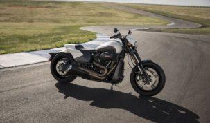 Harley-Davidson dömping 2019-re