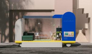 Az IKEA elképzelése az autonóm jövőről