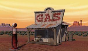emelkedik a gázolaj ára