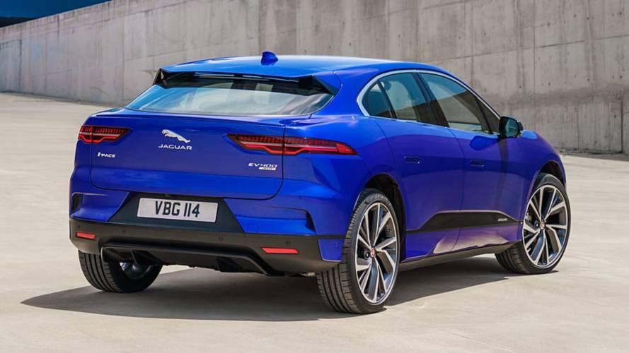 Jaguar Land Rover gyártás
