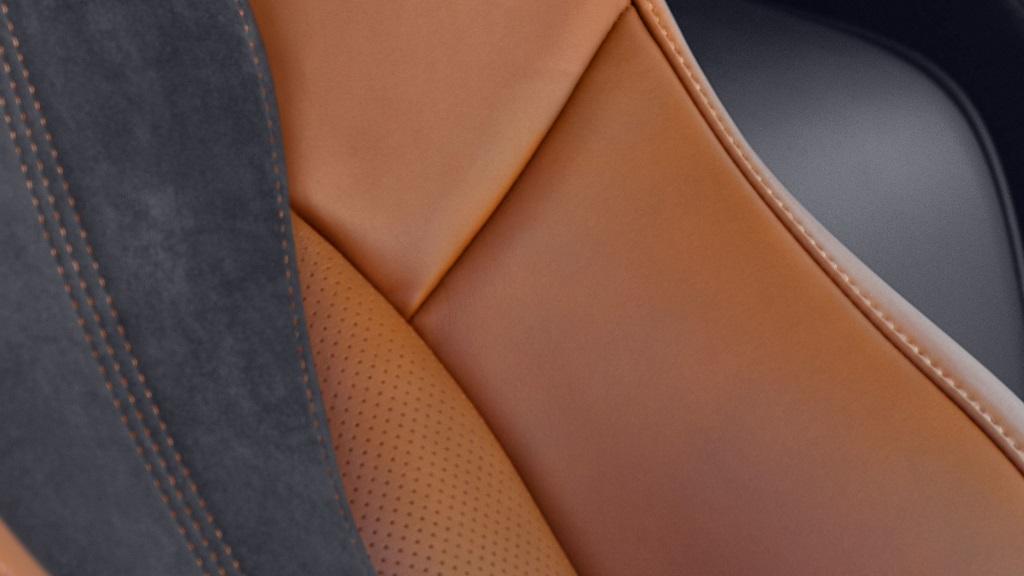 frissült a Honda NSX