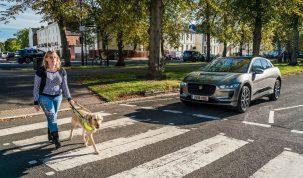 Jaguar I-Pace – Hallhatatlan?