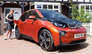 Elektromos autót vennének a britek?