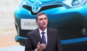 Toyota nyilatkozat a BREXIT megállapodásról