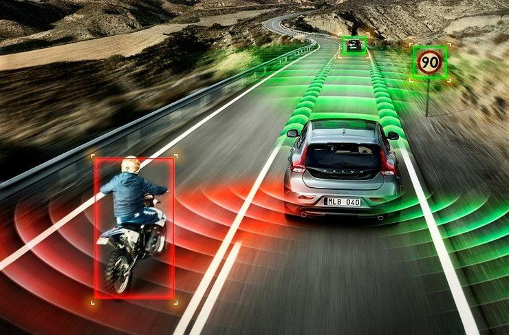 Gyorshajtó is lehet az önvezető autó?